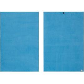 VOSSEN New Generation Handtuch (2x50x100cm) sky blue
