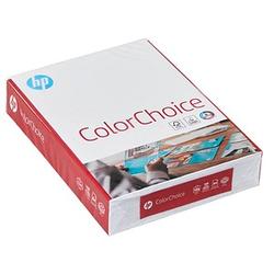 HP Kopierpapier ColorChoice DIN A4 120 g/qm 250 Blatt