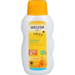 WELEDA Calendula Cremebad 200 ml