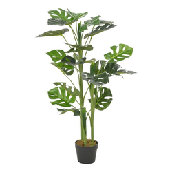 Kunstpflanze, vidaXL