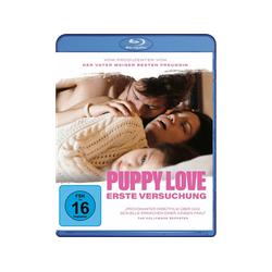 Puppylove - Erste Versuchung Blu-ray