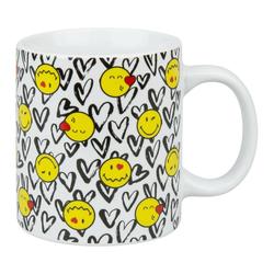 Waechtersbach Becher Smiley In Love, Keramik