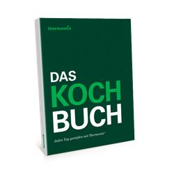 """Vorwerk Thermomix® Kochbuch """"Das Kochbuch"""
