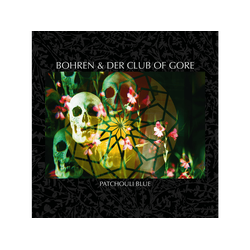 Bohren Und Der Club Of Gore - Patchouli Blue (Digi) (CD)