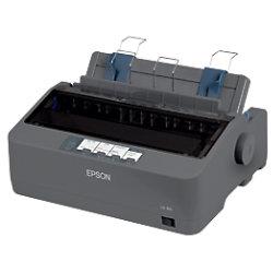 Epson LQ 350 Mono Nadeldruck Drucker DIN A4