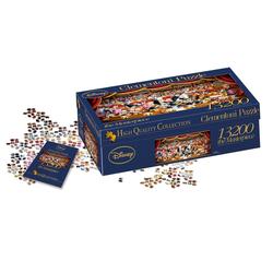 Clementoni® Puzzle Disney Orchester, 13200 Puzzleteile