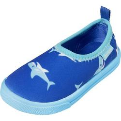 Playshoes Aqua-Slipper Hai
