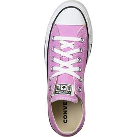 Converse Chuck Taylor All Star Seasonal Low Top peony pink 37
