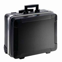 B&W GO-mobiler ABS-Werkzeugkoffer schwarz