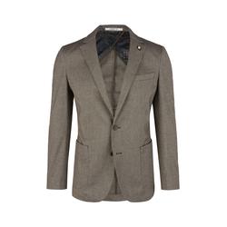 Tweed-Sakko Herren Größe: 50