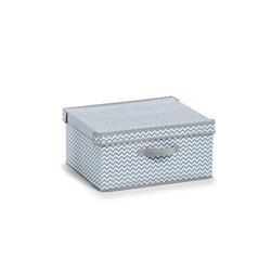 HTI-Living Aufbewahrungsbox Aufbewahrungsbox mit Deckel, Aufbewahrungsbox 41 cm x 20 cm x 35 cm