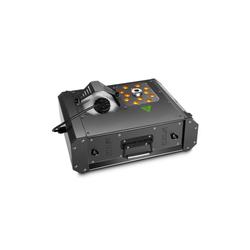 Cameo Steam Wizard 2000 LED vertikal Nebelmaschine