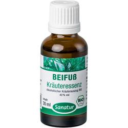 BEIFUSS KRÄUTERESSENZ 30 ml