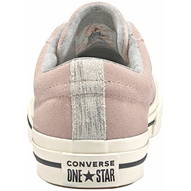 Converse One Star Suede Low rose/ white, 41.5