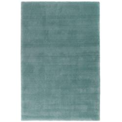 Kurzflor Designer Teppich Schöner Wohnen Montra 023 hellblau