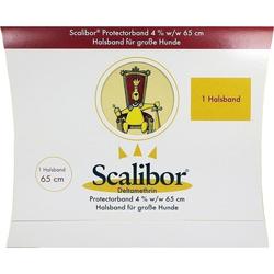 Scalibor Protectorband für Hunde 65 cm vet. Halsband