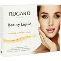 RUGARD Beauty Liquid Trinkampullen 175 ml