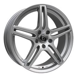 Diewe-Wheels Chinque 7,0x17 5x120 ET35 MB72.6