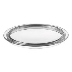 LEONARDO Tortenplatte Ciao 32 cm, Glas