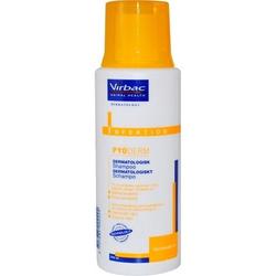 VIRBAC PYODERM Dermatologisches Shampoo 200 ml