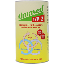 ALMASED Typ 2 Pulver