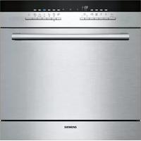 Siemens iQ500 SC76M542EU