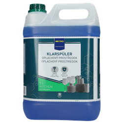 METRO Professional Klarspüler flüssig - 5 Liter