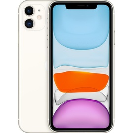 Apple iPhone 11 256 GB weiß