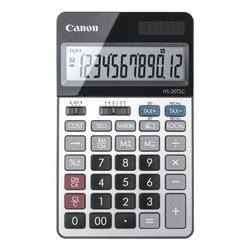 Taschenrechner »HS-20TSC«, Canon, 10.8x2.6x17.95 cm