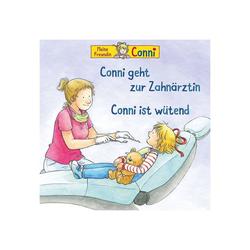 Universal Hörspiel CD Conni 54 - Geht zur Zahnärztin (Neu) / ist