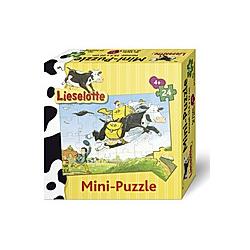 Lieselotte Mini-Puzzle (Kinderpuzzle)