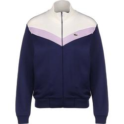 Lacoste Trainingsjacke Sportswear blau L