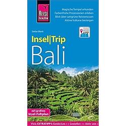 Reise Know-How InselTrip Bali. Stefan Blank  - Buch