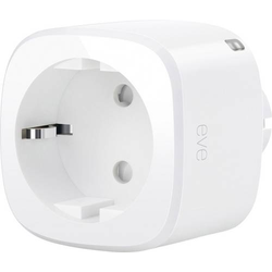 Eve home Eve Energy EU (HomeKit) Bluetooth Steckdose Apple HomeKit
