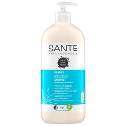 SANTE Extra Sensitiv Shampoo Bio-Aloe Vera 950 ml