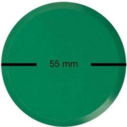 Farbtablette 55mm smaragdgrün