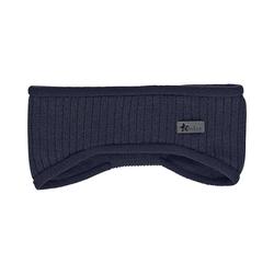 Sterntaler® Stirnband Stirnband für Mädchen blau 57