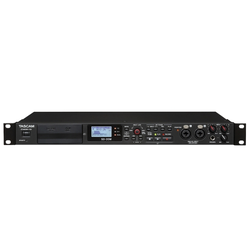 Tascam SD-20M 4-Spur Recorder