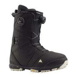 Burton - Photon Boa Black 2021 - Herren Snowboard Boots - Größe: 9 US
