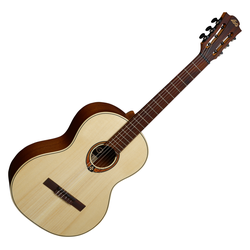 LAG OC70 Occitania 70 4/4 Konzertgitarre
