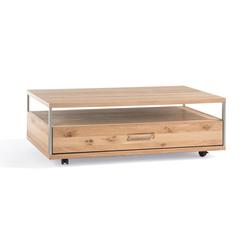 MCA furniture Couchtisch Espero aus Asteiche