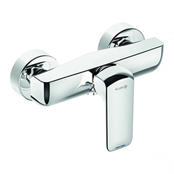 KLUDI Einhebel Dusche Bad Armatur Duscharmatur chrom AMEO 417100575