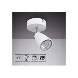 IMPTS LED Deckenspots IP9200, Spotleuchte, 1 Flammig Deckenstrahler, Wandlampe