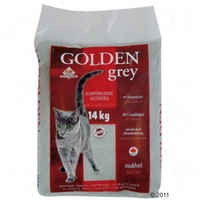 Pet-Earth Golden Grey Babypuderduft 14 kg