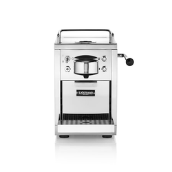 Sjöstrand Coffee Espressomaschine Kapsel