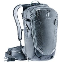 Deuter Compact EXP 12 SL Rucksack Damen grau/schwarz 2021 Fahrradrucksäcke