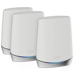 NETGEAR Orbi Whole Home Tri-Band Mesh WLAN Router 2.4GHz, 5GHz