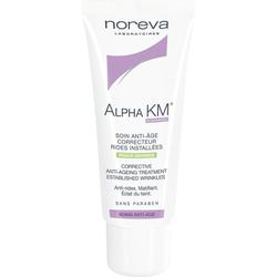 Noreva Alpha KM Creme fettige und Mischhaut