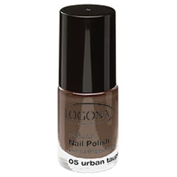Logona No. 05 Urban Taupe Nagellack 4ml