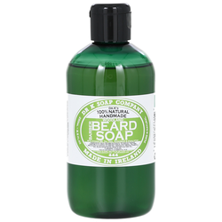Dr K Soap Woodland Beard Soap Woodland Spice 250 ml